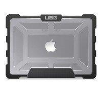 """<p>Чохол UAG MacBook Pro 15"""" Ice Transparent</p>"""
