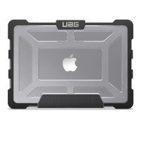 "Чехол UAG MacBook Pro 15"" Ice Transparent"