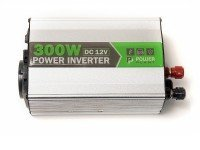 Автомобильный инвертор PowerPlant HYM300-122, 12V