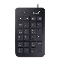 Клавиатура Genius Numpad i120 USB Slim (31300727100)