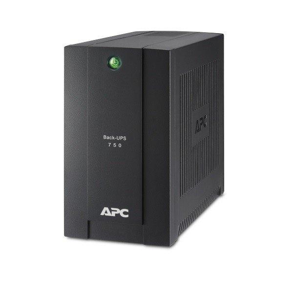 Купить ИБПAPCBack-UPS750VA, Schuko(BC750-RS)