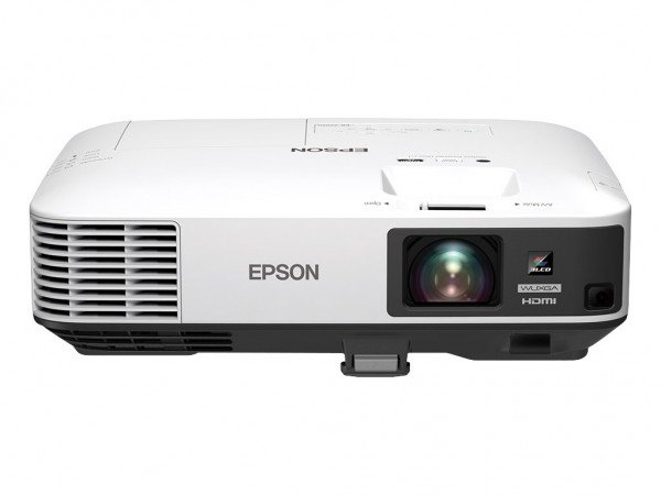 Купить Проектор Epson EB-2265U (3LCD, WUXGA, 5500 ANSI Lm), WiFi (V11H814040)