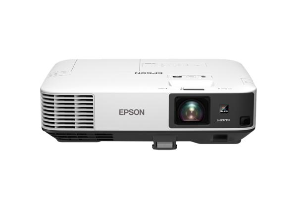 Купить Проектор Epson EB-2065 (3LCD, XGA, 5500 ANSI Lm), WiFi (V11H820040)
