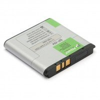 Акумулятор PowerPlant Nokia 3250, 6280 (BP-6M) 1100mAh