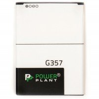 Акумулятор PowerPlant Samsung G357FZ (EB-BG357BBE) 1950mAh