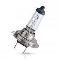 Лампа галогеновая Philips H7 Vision (12972PRC2)