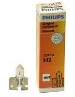 Лампа галогеновая Philips H2 (12311C1)