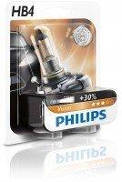 Лампа галогеновая Philips HB4 Vision (9006PRB1)