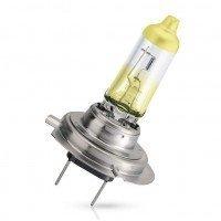 Лампа галогеновая Philips H7 ColorVision Yellow (12972CVPYS2)