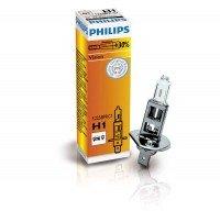 Лампа галогеновая Philips H1 Vision (12258PRC1)