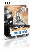 Лампа галогеновая Philips H3 Vision (12336PRB1)
