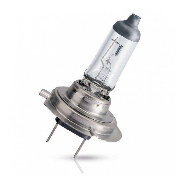 Лампа галогеновая Philips H7 VisionPlus (12972VPS2)