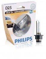 Лампа ксеноновая Philips D2S Vision (85122VIS1)