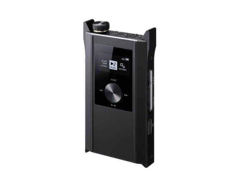 Портативный усилитель для наушников Onkyo DAC-HA300 Black фото