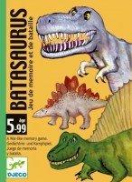 Настольная игра Djeco Динозавры (DJ05136)