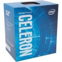 Процесор Intel Celeron G3930 2.9GHz/8GT/s/2MB (BX80677G3930) s1151 BOX