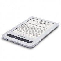 Електронна книга PocketBook 623 PRO Touch Lux Silver