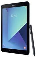Планшет Samsung Galaxy Tab S3 LTE Black