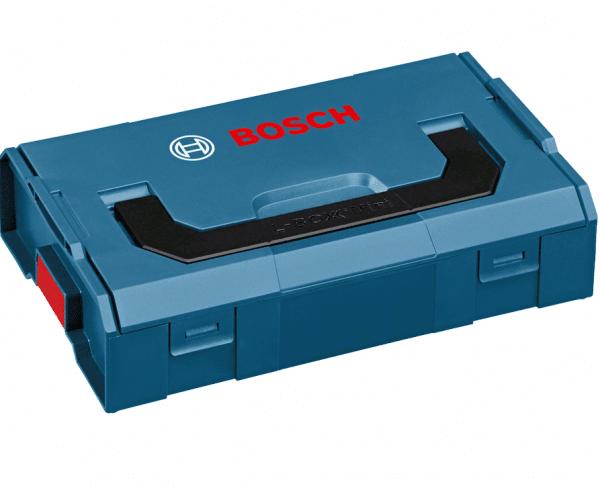 bosch Чемодан для инструмента Bosch L-BOXX Mini 1600A007SF