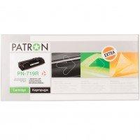Картридж лазерный PATRON Extra CANON 719, PN-719R (CT-CAN-719-PN-R)