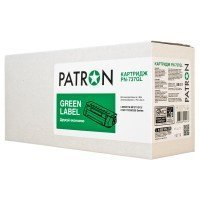 Картридж лазерный PATRON GREEN Label CANON 737, PN-737GL (CT-CAN-737-PN-GL)