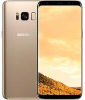 Смартфон Samsung Galaxy S8 G950FD 64Gb Gold