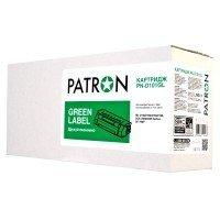 Картридж лазерный PATRON GREEN Label SAMSUNG MLT-D101S, PN-D101GL, ML-2160 (CT-SAM-MLT-D101SPNGL)