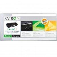 Картридж лазерный PATRON Extra HP LJ C7115A, PN-15AR (CT-HP-C7115A-PN-R)