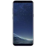 Смартфон Samsung Galaxy S8+ G955FD 64Gb Black