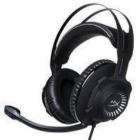 Игровая гарнитура HyperX Cloud Revolver S Dolby Surround 7.1 (HX-HSCRS-GM/EE)