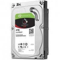 """Жесткий диск внутренний SEAGATE 3.5"""" SATA 3.0 4TB 5900RPM 6GB/S/64MB (ST4000VN008)"""