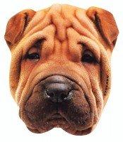 Коврик для мышкиTucano DOG (MPDEL-070)
