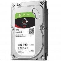 """Жесткий диск внутренний SEAGATE 3.5"""" SATA 3.0 1TB 5900RPM 6GB/S/64MB (ST1000VN002)"""