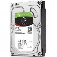 """Жорсткий диск внутрішній SEAGATE 3.5"""" SATA 3.0 3TB 5900RPM 6GB/S/64MB (ST3000VN007)"""