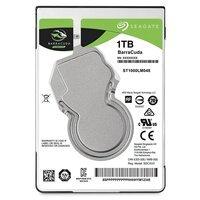 "Жесткий диск внутренний SEAGATE HDD 2.5"" SATA 3.0 1TB 5400RPM 128MB BarraCuda (ST1000LM048)"