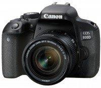 Фотоаппарат CANON EOS 800D 18-55 IS STM (1895C019)