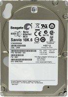"""Жесткий диск внутренний SEAGATE 2.5"""" SAS 900GB 10000RPM (ST900MM0006)"""