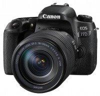 Фотоаппарат CANON EOS 77D 18-135 IS USM (1892C024)