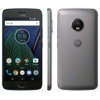 Смартфон Motorola Moto G5 Plus Gray