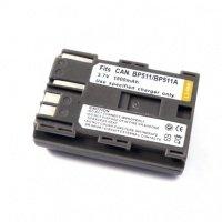 Аккумулятор для видеокамеры/фотоаппарата CANON BP-511A/ORIGINAL (110452)