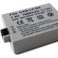 Аккумулятор для фотоаппарата CANON LP-E5/ORIGINAL (110453)