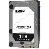 """Жесткий диск внутренний HGST 3.5"""" SATA 3.0 1TB 7200RPM 6GB/S/128MB (HUS722T1TALA604_1W10001)"""