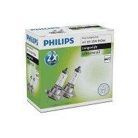 Лампа галогеновая Philips H7 LongLife (12972ELC2)