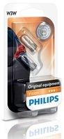 Лампа накаливания Philips W3W (12256B2)