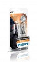 Лампа накаливания Philips W16W (12067B2)