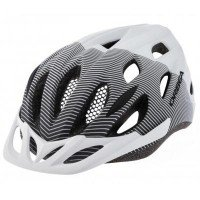 Велосипедный шлем Orbea Sport Youth EU White-Black (H13E00BN)