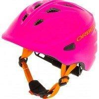 Велосипедный шлем Orbea Sport Kids EU U Fuchsia (H08E00FF)