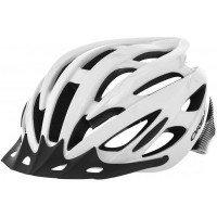 Велосипедный шлем Orbea H 10 EU M White (H11E51BB)