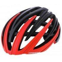 Велосипедный шлем Orbea R 10 EU L Red-Black (H09E54RN)