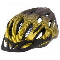 Велосипедный шлем Orbea Sport Youth EU Antracite-Yellow (H13E00TY)